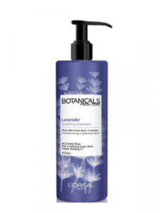 shampoo zonder sulfaten en parabenen