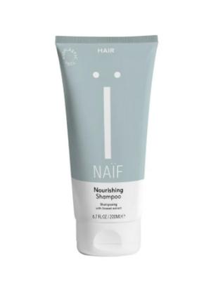 shampoo zonder siliconen en sulfaten krullen