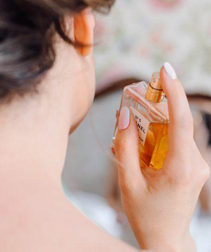 beste parfum vrouwen 2021