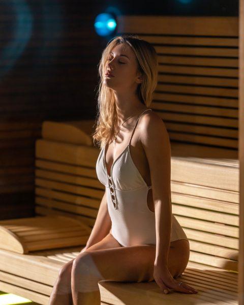 dagje sauna