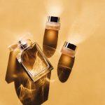 zomerse parfum